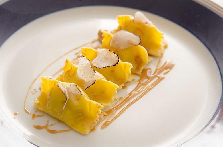 Duccio Prussi | Piatti di cucina Tradizionale realizzati dallo Chef
